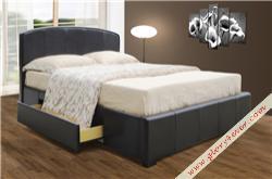 JET 6041 PU BED